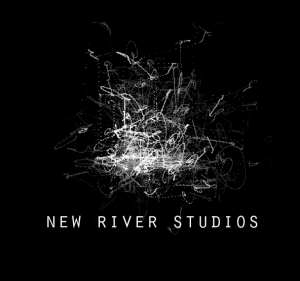 Supporting Art - New river studios logo